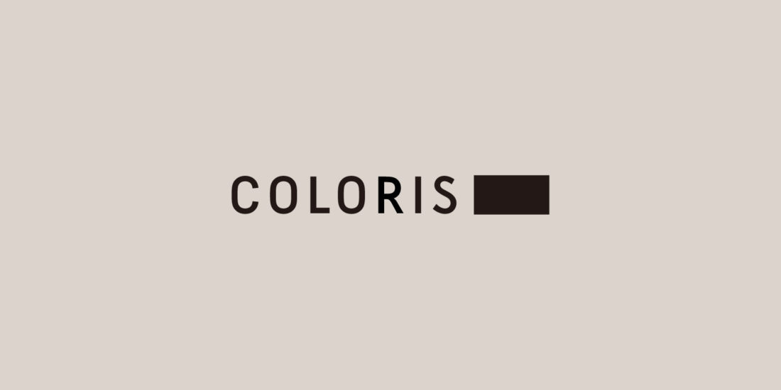 COLORIS Logo
